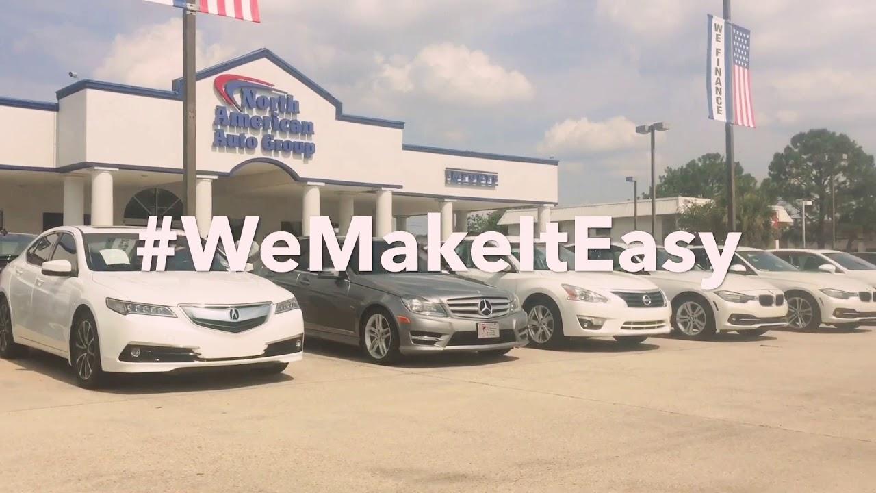 North American Auto Group >> North American Auto Group September Sales Event Kick Off