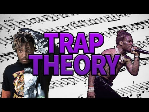 The Theory Behind Trap Music (Lucid Dreams, XO Tour Life)
