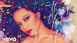 Diana Ross - Thank You (Audio)
