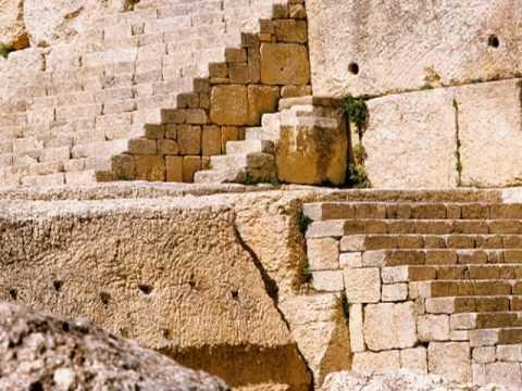 BAALBECK (Lebanon)