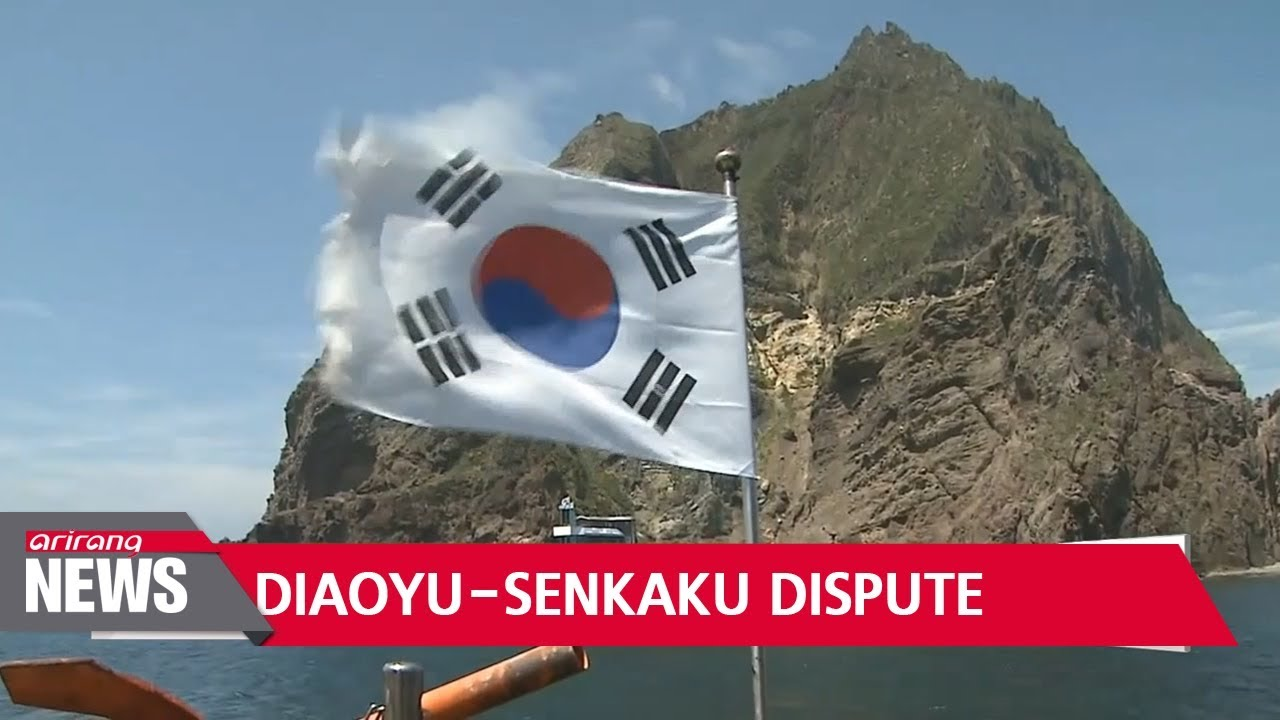 analysis of senkaku diaoyu dispute role All can claim to be as active and latent as the conflict over the senkaku/diaoyu require an analysis of the senkaku/diaoyu dispute and sino.