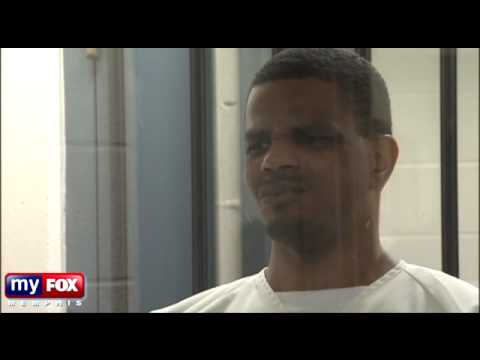 'I'm Innocent'  The Jessie Dotson Interview | MyFox Memphis | Fox 13 News