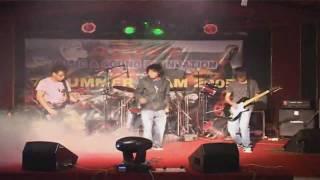 METANOUS PULSE ROCK BANDS INDIA.wmv