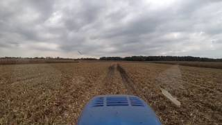 Schrock farms harvest 2016