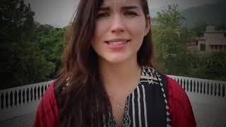 Eva zu Beck supports Emerging Pakistan!