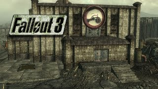 Fallout 3 - Red Racer factory - (PC/PS3/X360)
