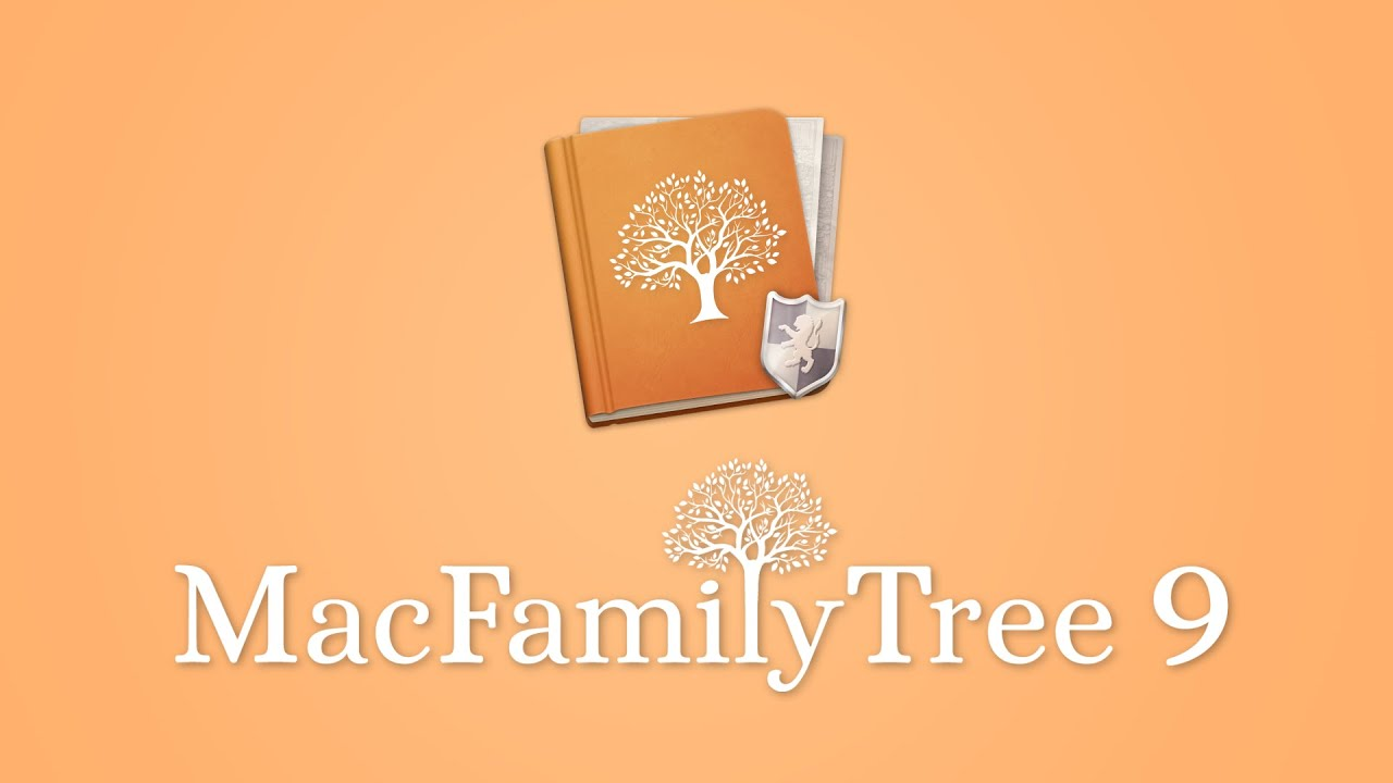 What's new in MacFamilyTree 9? - YouTube