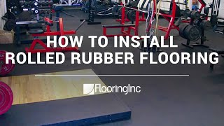 Rubber Rolls Installation Made Easy