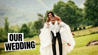Our Wedding Day | Danica & Milton