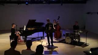 Isabella Isherwood Quartet - What A Wonderful World