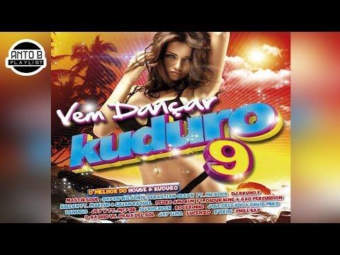 Jey V feat. NGA - Malandro ♪ [VEM DANÇAR KUDURO 9]