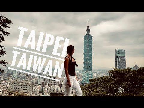 Дневник стюардессы. Тайбэй. Тайвань.
