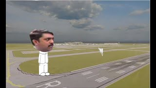 'Vijay Sardessai wakes up from his sleep, feels Mopa Airport runway is too short'