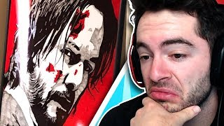 Keanu In The Thumbnail (Mildly Interesting #10)