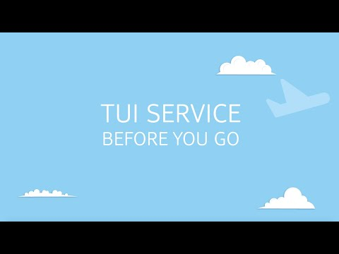 A Guide to Our TUI app  Before You Go | TUI