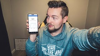 Earn $65+ Daily From Your Smartphone