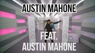 Austin Mahone - MMM Yeah (Audio) ft. Pitbull (No Pitbull!)