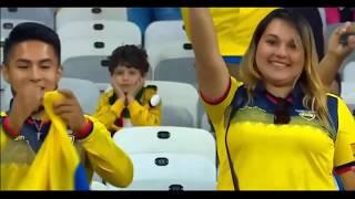 ملخص مباراة الاوروغواي والاكوادور Uruguay vs Ecuador 4 0 All goals & Highlights 17 06 2019
