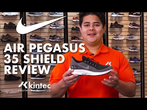 23170384f60d7 Shoe Review  Nike Air Zoom Pegasus 35 Shield