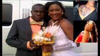 Uche Elendu rebukes Tonto Dike and Oge Okoye -- Classy girls dont have tattoos