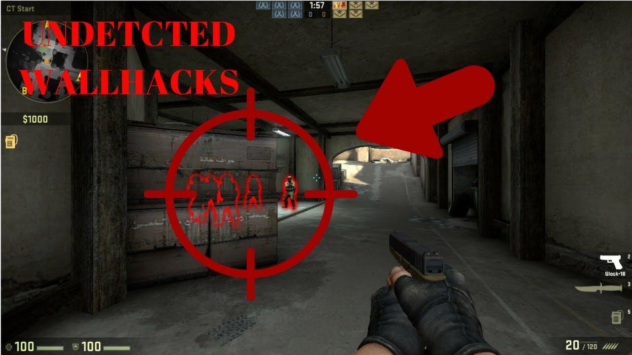 Cs Go Wall Hack