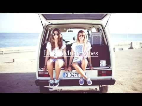 Kungs ft. Molly - West Coast (Lana Del Rey Remix) #DeepHouse