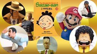 驚き!アニメの登場人物の年齢ランキング