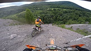 Enduro Boys: This is real Weekend