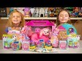 Surprise Baby Toys Puppy Toy Little Live Pets Baby Born Dolls for Girls Blind Bags Kinder Playtime