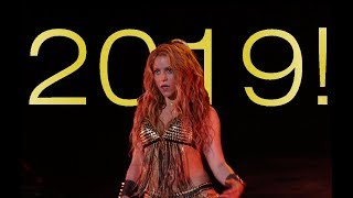 2019 Channel Trailer | Shakira Media