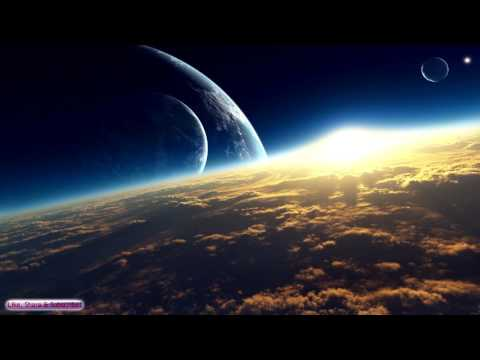 Relaxing Space Music | Otherworld Relaxation | Sleep, Relax, Study, Meditation