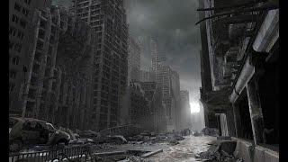 Fabiano Negri - Dying City