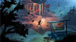 The Flame in the Flood: A Different Kind of Survival Game - IGN Conversation
