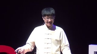 Old School | Zehuan Jackie Wu | TEDxYouth@RIS