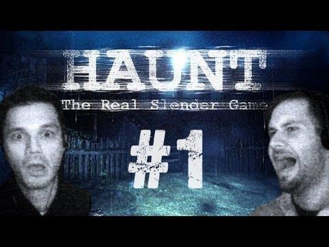 Игра Посещаемый дом онлайн Haunt The House играть