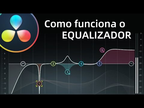 DICAS DE ÁUDIO - COMO FUNCIONA UM EQUALIZADOR