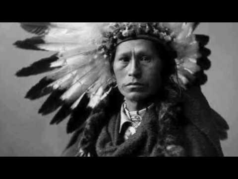 Jicarilla Apache Nation Tribute
