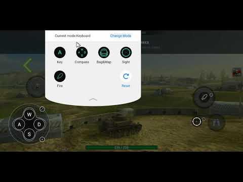Как убрать курсор в игре с мышкой и клавиатурой на телефоне?