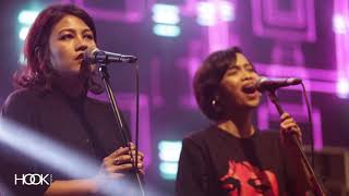 Efek Rumah Kaca - Tiba-Tiba Batu (Live at BYNAMIC Fest 2019)