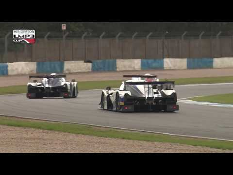 Henderson Insurance Brokers LMP3 Cup - Rounds 1 & 2 Donington Park