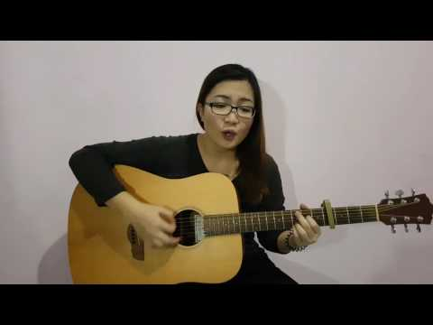 Ku milikMu - JPCC Youth cover (Joy Ruran)
