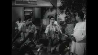 Major Chandrakanth - Kalyana Sappadu Podava song