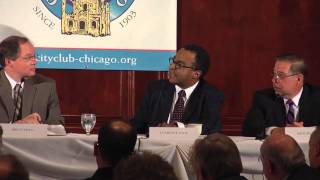 Chicago Tribune 2012 Elections Preview