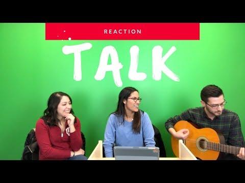Khalid | Talk (Audio) Reaction | The Millennial Chisme