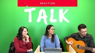 Khalid | Talk (Audio) Reaction | The Millennial Chisme