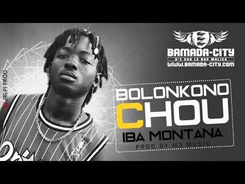 IBA MONTANA BOLONKONO CHOU NOUVAU SON 2018