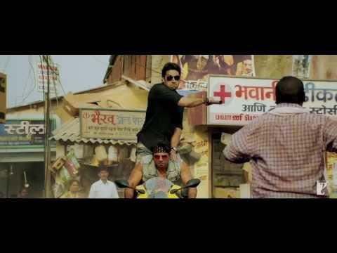 DHOOM 3 Theatrical Trailer   Aamir Khan   Abhishek Bachchan   Katrina Kaif   Uday Chopra HD