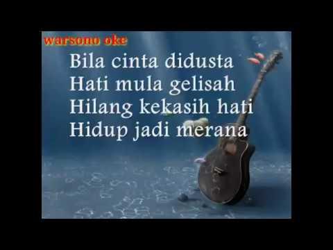 Lagu malaysia-BILA CINTA DI DUSTA