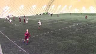 U17: JJK - KJP 2-1 1.puoliaika