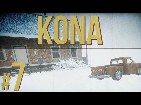 Kona - Roy's Dark Fantasies - PART #7